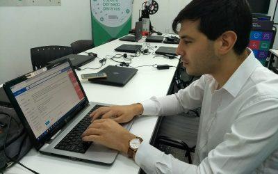 Talleres en Punto Digital: un espacio de inclusión tecnológica