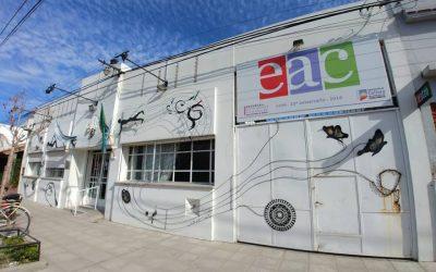 EAC: hay cupos disponibles en diferentes talleres