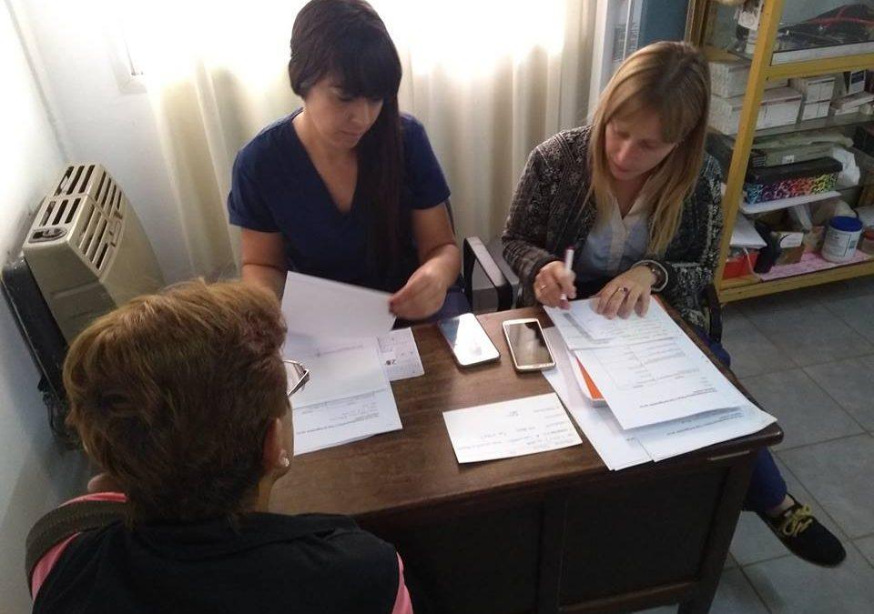 Cese de hábito tabáquico: un tratamiento interdisciplinario
