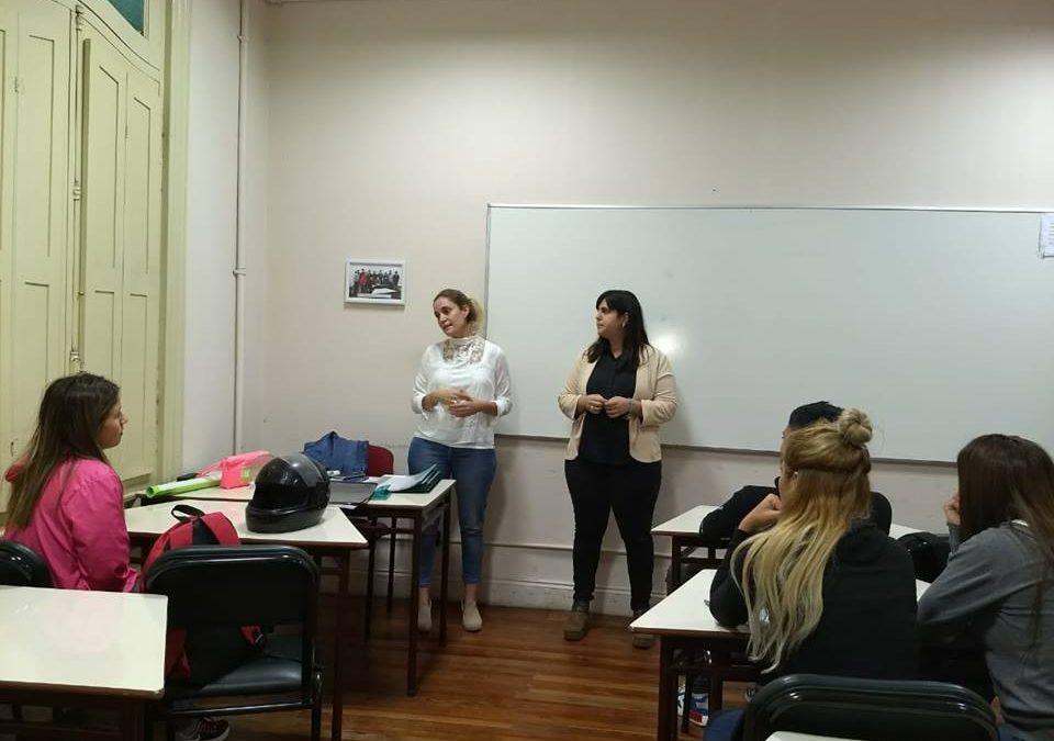 Club de Empleo: el programa para los jóvenes