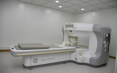 Hospital Municipal: ya se realizaron 33 estudios de resonancia magnética