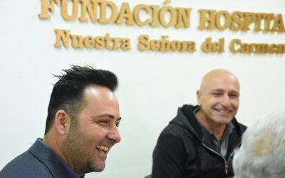 Fundación del Hospital: una institución que trabaja por y para Chacabuco