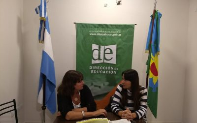 Provincia y Municipio por la educación