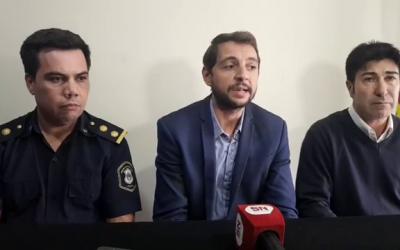 Seguridad: otro golpe al narcotráfico y al juego clandestino