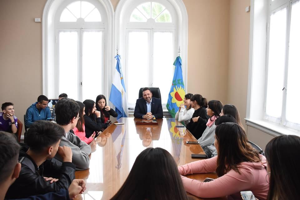 Los jóvenes y la participación política y ciudadana