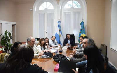 Paritarias 2019: continuarán las negociaciones