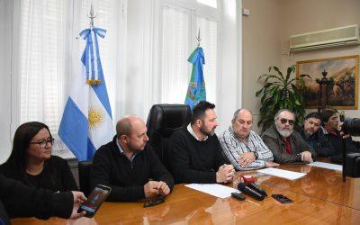Paritarias 2019: finalmente hubo acuerdo entre el Poder Ejecutivo y los gremios