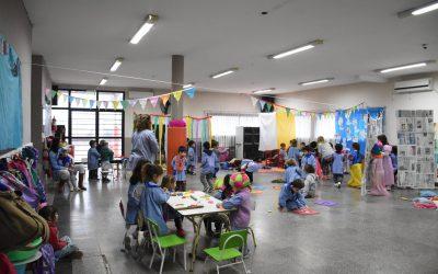 Educación: trabajar por los más pequeños