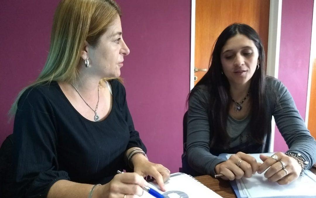 """Desarrollo Social: relanzan el """"Programa Hogar"""""""