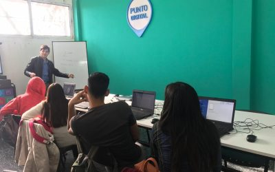 Club de Empleo: el programa para nuestros jóvenes
