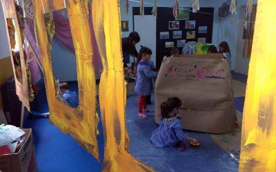 """Educación: """"Día de los Jardines de Infantes"""""""