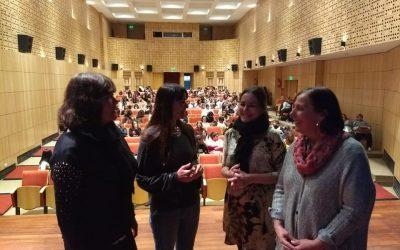 Hablar de Dislexia en educación