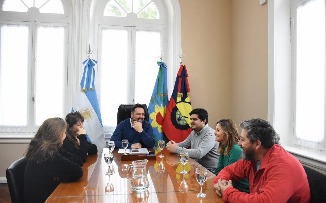 """""""Acción Periférica"""" se consolidó como entidad de bien público"""