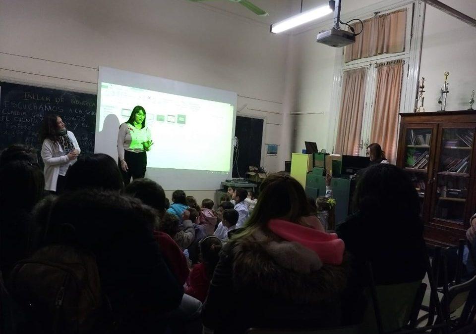 Educación y concientización vial