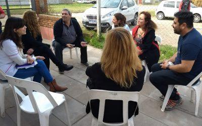 Salud: programa de Cese Tábaquico