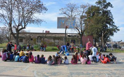 Día del Niño en los CIC's