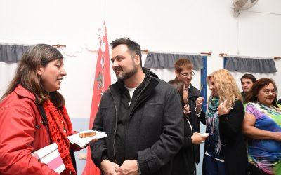 El Centro de Medio Día cumplió un nuevo aniversario