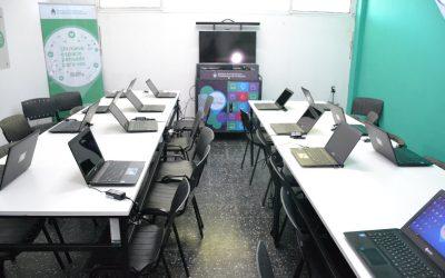Nuevos talleres en Punto Digital