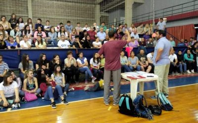 Juegos Bonaerenses 2019: la Delegación de Chacabuco a la final provincial
