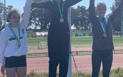 Segundo día de los Juegos Bonaerenses 2019: domingo de grandes victorias