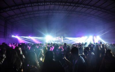 Los jóvenes de nuestra comunidad celebraron el Baile del Estudiante 2019