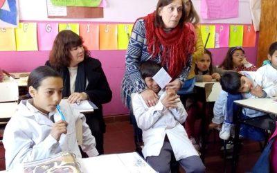 Educación: ver para aprender y crecer