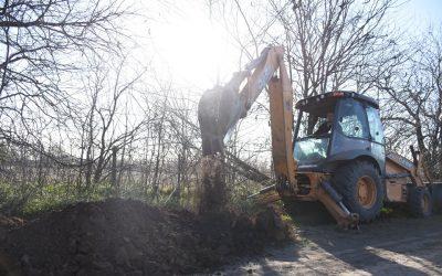 Obras Públicas: más beneficios para nuestros vecinos