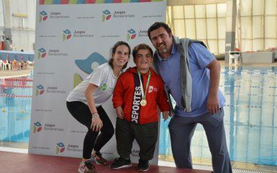 Día 4 en los Juegos Bonaerenses 2019: Llegó el oro para Chacabuco