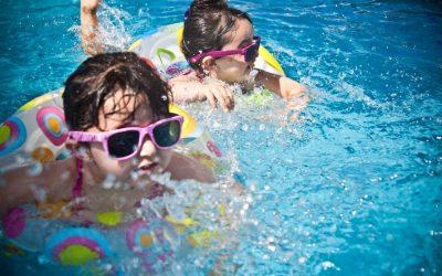 Prevención para altas temperaturas en los más chicos