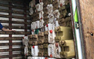 Chacabuco recicla: Productores rurales responsables