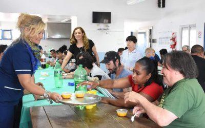 Un cierre distinto del Taller de Cocina de la EAC