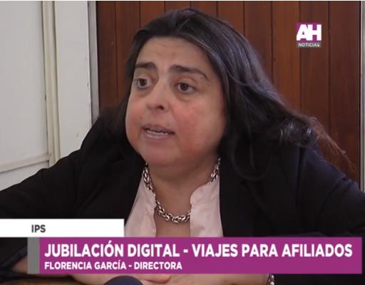 Modernización del Estado: jubilaciones digitales