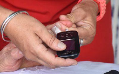 Día Mundial de la Diabetes: jornada para concientizar sobre la enfermedad