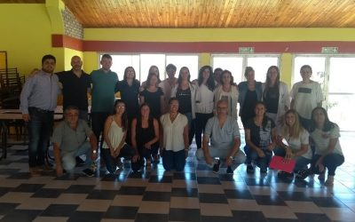 Desarrollo Social y la cercanía a los barrios