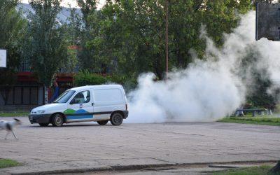 Salud: sin mosquitos no hay Dengue