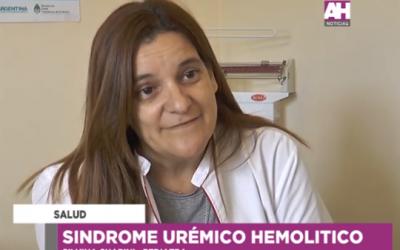 Síndrome Urémico Hemolítico: lo que hay que saber