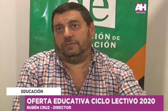 Buscan jerarquizar a Chacabuco como Polo Universitario