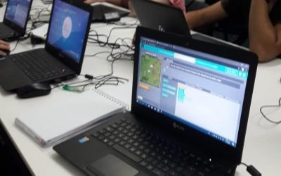 Comenzaron los nuevos talleres en Punto Digital