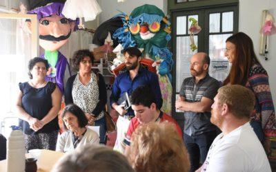 """""""Manos que ven"""" para un Chacabuco inclusivo"""