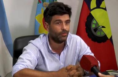 """Pérez: """"la vocación por lo público fue algo que siempre me interesó"""""""