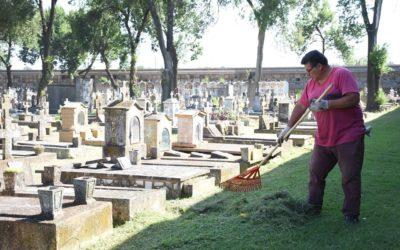 Obras y Servicios Públicos: un trabajo integral