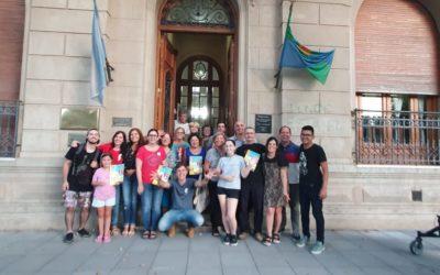 Cumbre Soka de Jóvenes por la Paz en la Casa de la Cultura