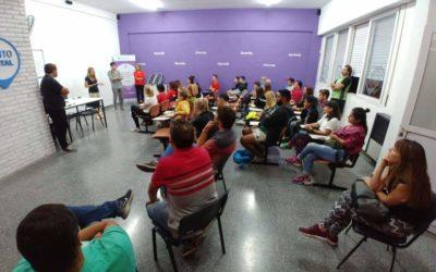Coronavirus: Continúan las charlas preventivas desde diferentes áreas del Municipios