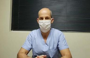 Salud: «el único caso sospechoso dió negativo»