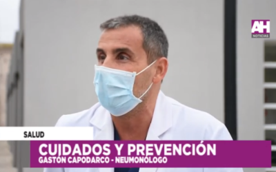 Salud: patologías que no deben dejar de consultarse
