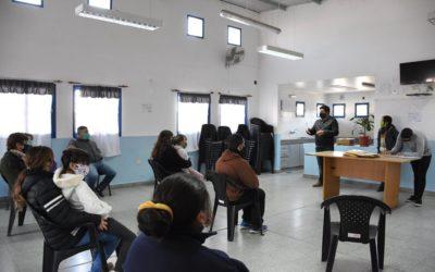 Huertas familiares: el programa municipal que incentiva a la soberanía alimentaria