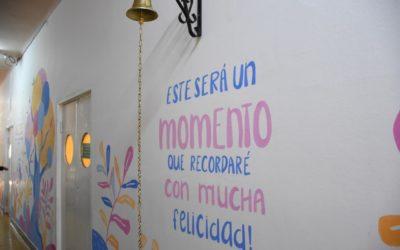 Hospital Municipal: se puso en marcha el nuevo sector de Onco-Hemato-Paliativo