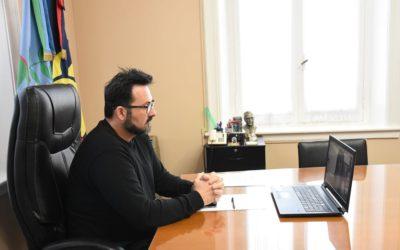 Ley Micaela: se desarrolló la primera capacitación en nuestro Municipio