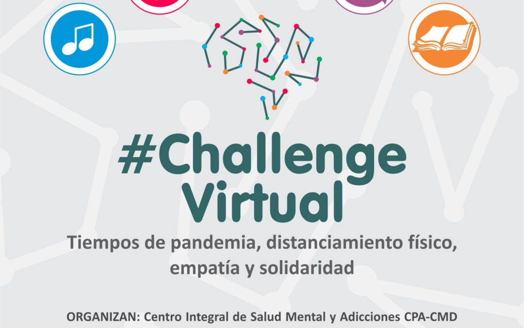 Vuelve el Challenge: ahora en modalidad virtual