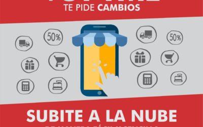 Comunidad digital: Tu Pyme te pide cambios